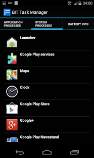 玩生產應用App|BIT Task Manager (Task Killer)免費|APP試玩