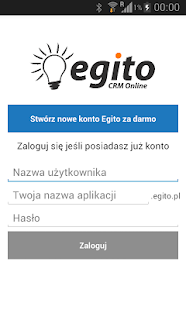 Egito CRM- screenshot thumbnail