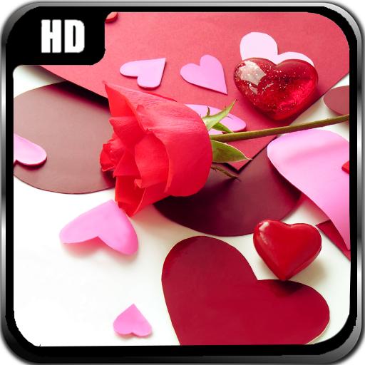 玫瑰壁紙 生活 App LOGO-硬是要APP