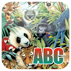 Belajar Huruf ABC icon