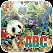 Belajar ABC Alfabet