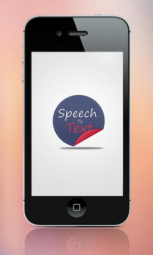 Speech To Text
