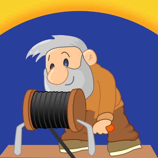 Gold Miner LOGO-APP點子