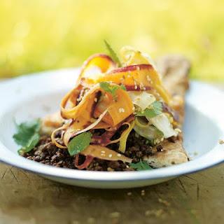 Indian Carrot Salad Recipes.