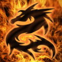 Dragons Jigsaw Puzzles icon