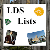 LDS Lists #1 (Mormon)