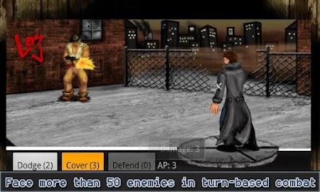 Cyber Knights RPG Screenshot 4