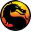 Mortal Kombat Wallpapers logo