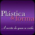 Revista Plástica e Forma icon