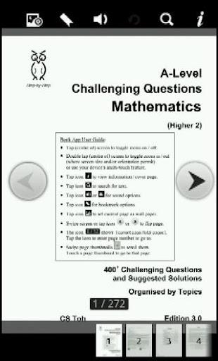 AL Challengg Qs Mathematics H2