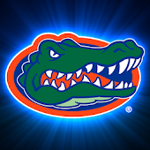 Florida Gators Live Clock
