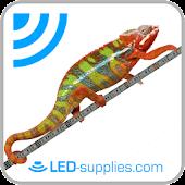 Chameleon-WiFi LED Controller