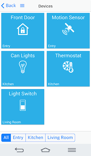【免費生產應用App】zvsMobile Home Automation-APP點子