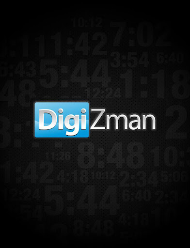 DigiZman YI of Woodmere