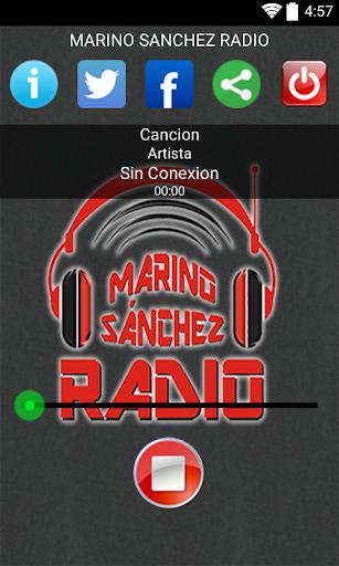 MARINO SANCHEZ RADIO
