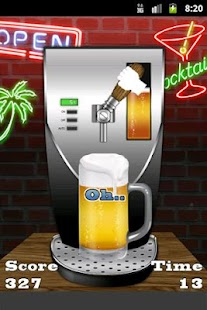 BeerServer - screenshot thumbnail