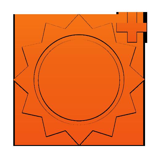 AccuWeather Platinum(付費) 天氣 App LOGO-APP試玩