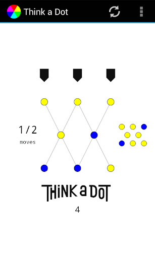 Think a Dot