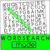 Wordsearch - Free Edition