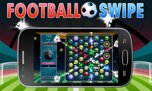 Soccer Swipe