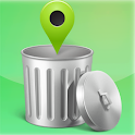 Trash It Here icon