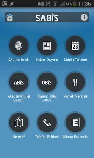 SABİS Mobil