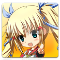 SP-Time Clock (雨晴) icon