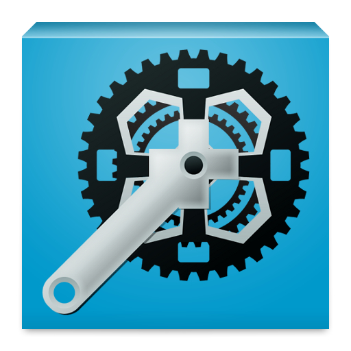 Crank Cycling Computer Pro BLE app (apk) free download for Android/PC/Windows