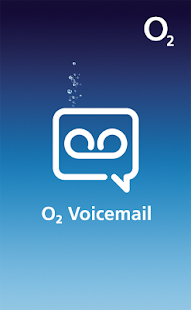 o2 Voicemail Screenshot