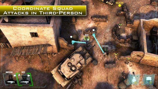 Call of Duty®: Strike Team Mod (Unlimited Money) v1.0.21.39904 APK