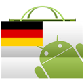 Germany Android Market icon