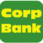Corp Bank Tablet Application