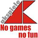 akspiele – Über 8000 Spiele logo
