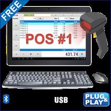 Barcode & POS (Free) Download on Windows