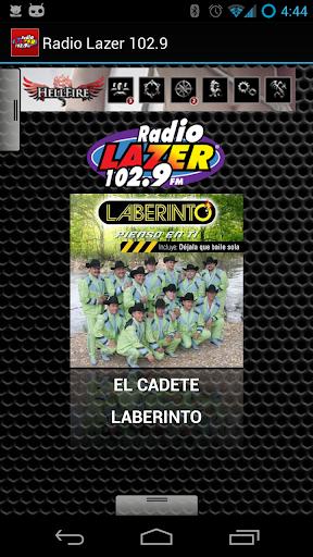 Radio Lazer 102.9
