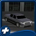Free City SUV Car Parking icon