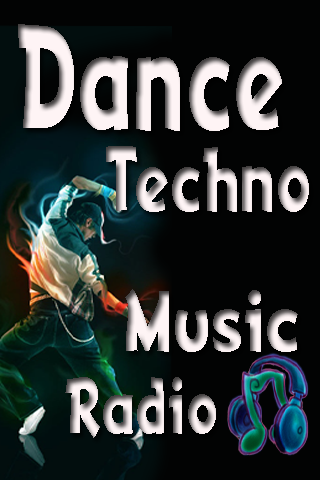 Dance Techno Music Radio