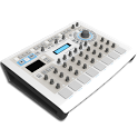 New HipHop Drum Sound Plugin icon