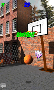 Süper Pota Basket Atma Oyunu - screenshot thumbnail