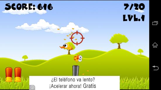玩免費體育競技APP|下載caceria de patos app不用錢|硬是要APP