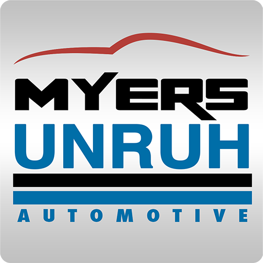 Myers' Unruh Automotive LOGO-APP點子