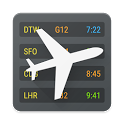 FlightBoard icon
