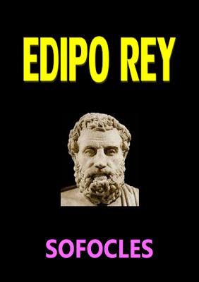 Edipo Rey - Sófocles - screenshot