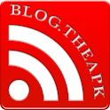 blog.theapk app logo