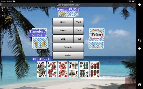 Schafkopf Online Spielen Ohne Registrierung
