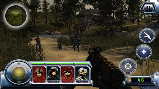 Last Commandos Duty