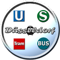 Düsseldorf PublicTransport Pro icon