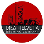 Logo for New Helvetia Brewing Co.