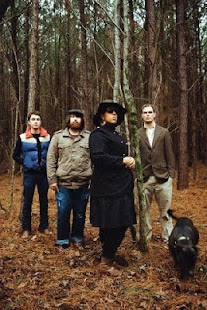 Alabama Shakes - screenshot thumbnail
