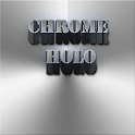 CHROME HOLO ICONS